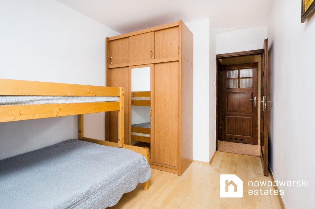 Mieszkanie trzypokojowe na sprzedaż Kraków, Kurdwanów, Kurdwanów, Michała Żaka  63m2 Foto 8