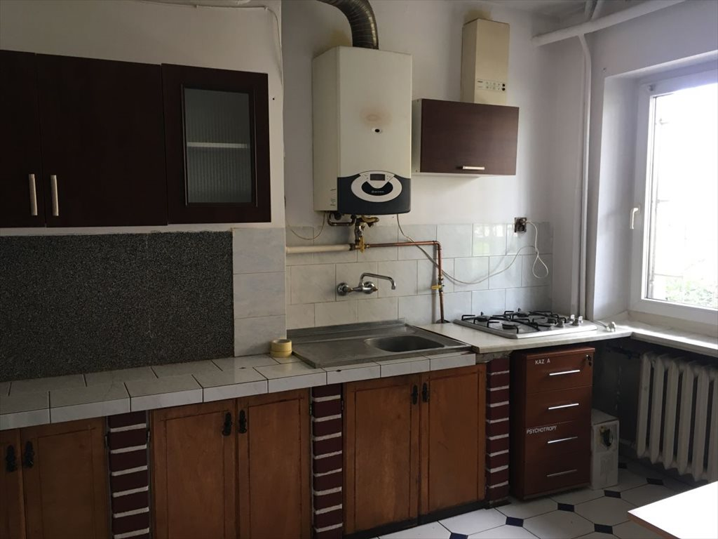 Mieszkanie czteropokojowe  na wynajem Ostrów Wielkopolski, Rej.Bema  90m2 Foto 5
