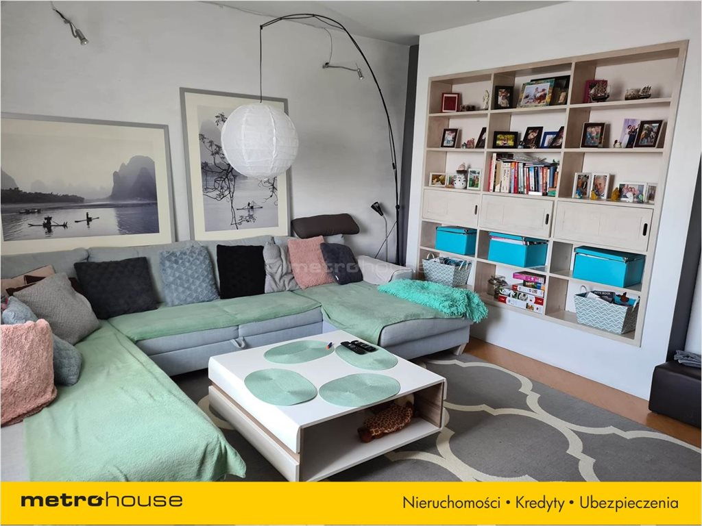 Mieszkanie trzypokojowe na sprzedaż Mińsk Mazowiecki, Mińsk Mazowiecki  69m2 Foto 2