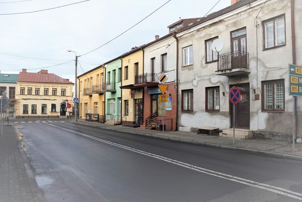 Dom na sprzedaż Parczew, Kościelna  100m2 Foto 2