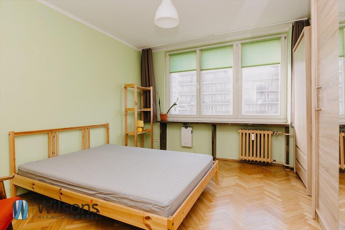 Mieszkanie dwupokojowe na sprzedaż Warszawa, Mokotów, Puławska  41m2 Foto 5