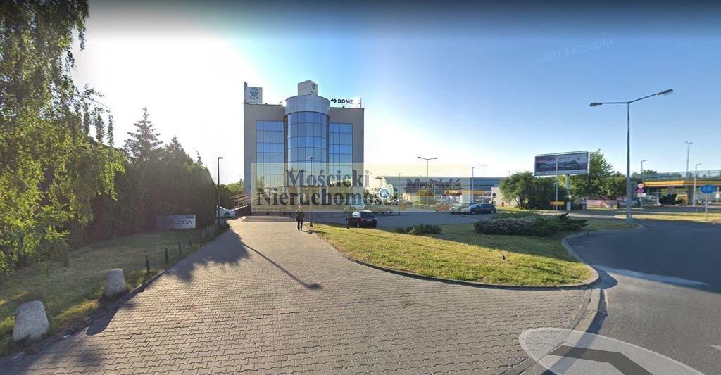 Działka inwestycyjna na sprzedaż Warszawa, Ursynów  536m2 Foto 7