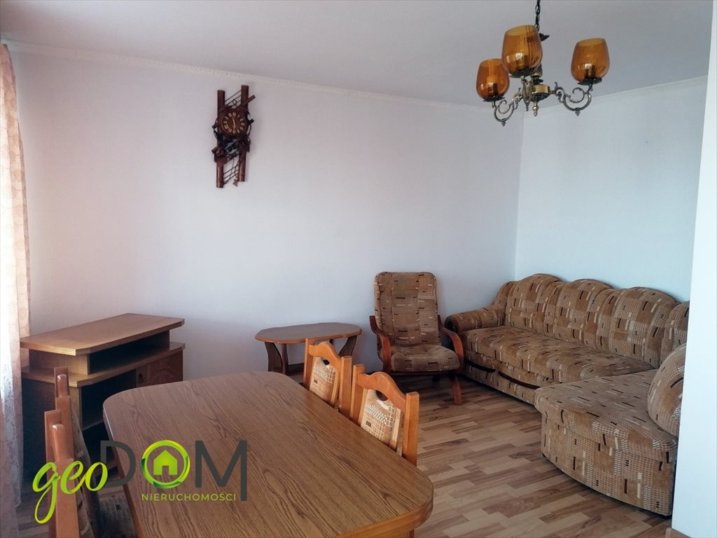Mieszkanie dwupokojowe na sprzedaż Lublin, Czuby, Sympatyczna  49m2 Foto 1
