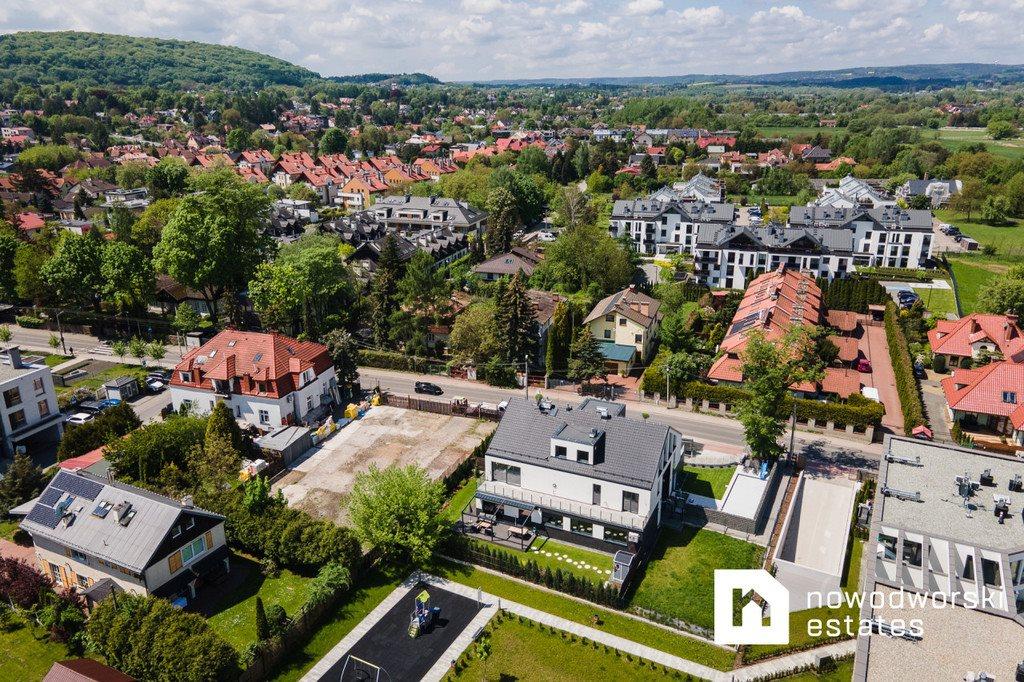 Mieszkanie czteropokojowe  na sprzedaż Kraków, Wola Justowska, Wola Justowska, Jesionowa  138m2 Foto 8