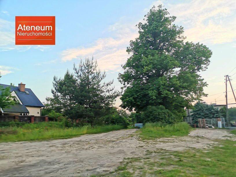 Działka inna na sprzedaż Mikołów, Borowa Wieś  1070m2 Foto 2