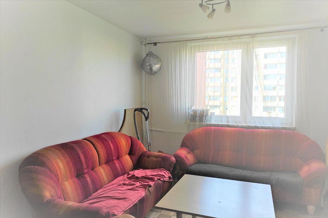 Mieszkanie czteropokojowe  na sprzedaż Warszawa  88m2 Foto 5