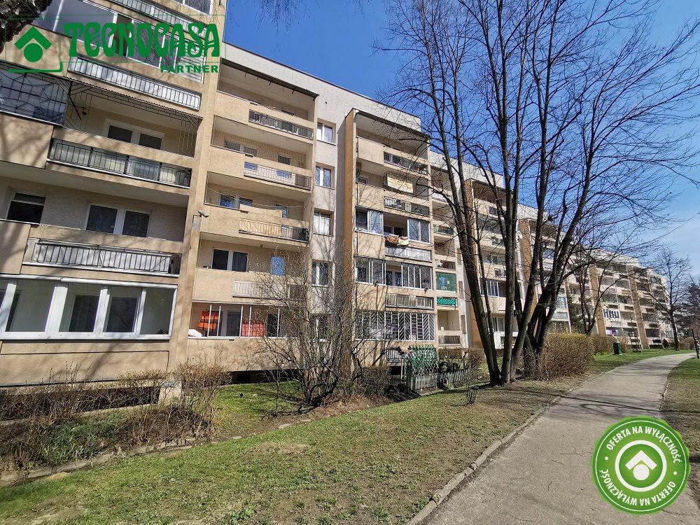 Mieszkanie dwupokojowe na wynajem Kraków, Bieżanów-Prokocim, Prokocim, Teligi  39m2 Foto 1