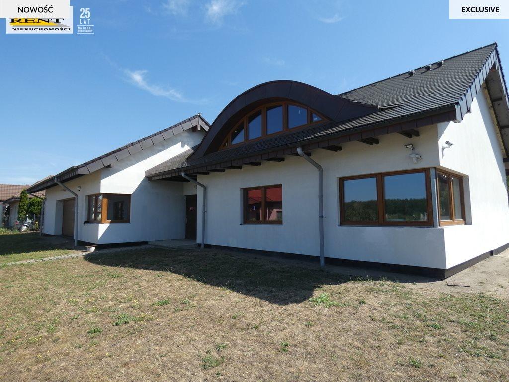 Dom na sprzedaż Dołuje  344m2 Foto 1