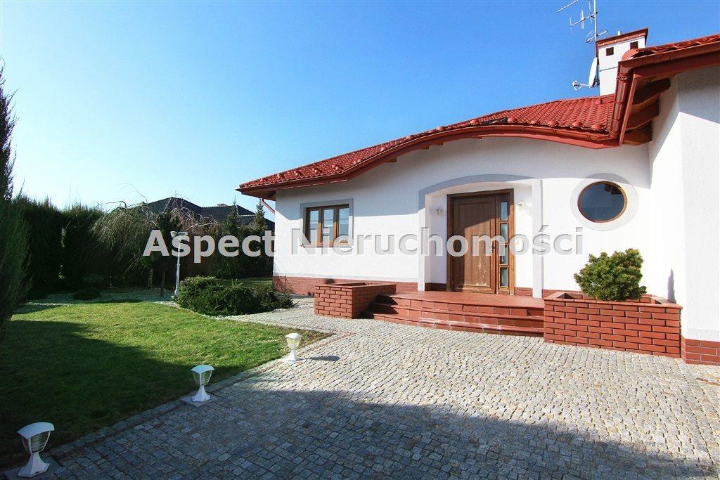 Dom na sprzedaż Tyczyn, Kielnarowa  225m2 Foto 1