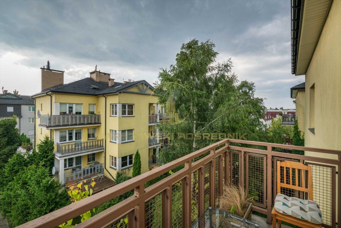 Mieszkanie trzypokojowe na sprzedaż Józefosław, Kwadratowa  66m2 Foto 10