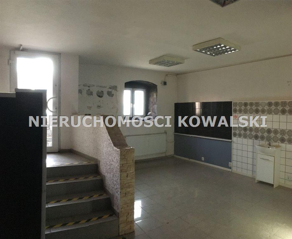 Lokal użytkowy na sprzedaż Bydgoszcz, Śródmieście  33m2 Foto 5