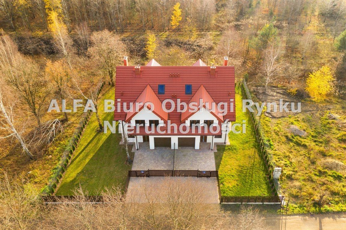 Dom na sprzedaż Łódź, Widzew  199m2 Foto 2