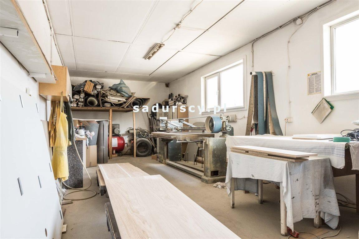 Lokal użytkowy na sprzedaż Tenczynek, Bronowicka  470m2 Foto 10