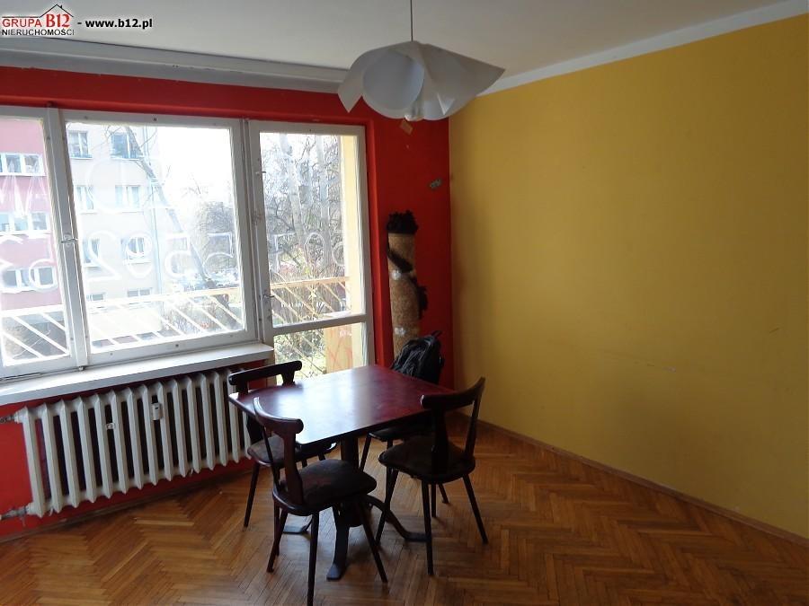 Mieszkanie na sprzedaż Krakow, Nowa Huta (osiedla), OSIEDLE NA STOKU  41m2 Foto 1