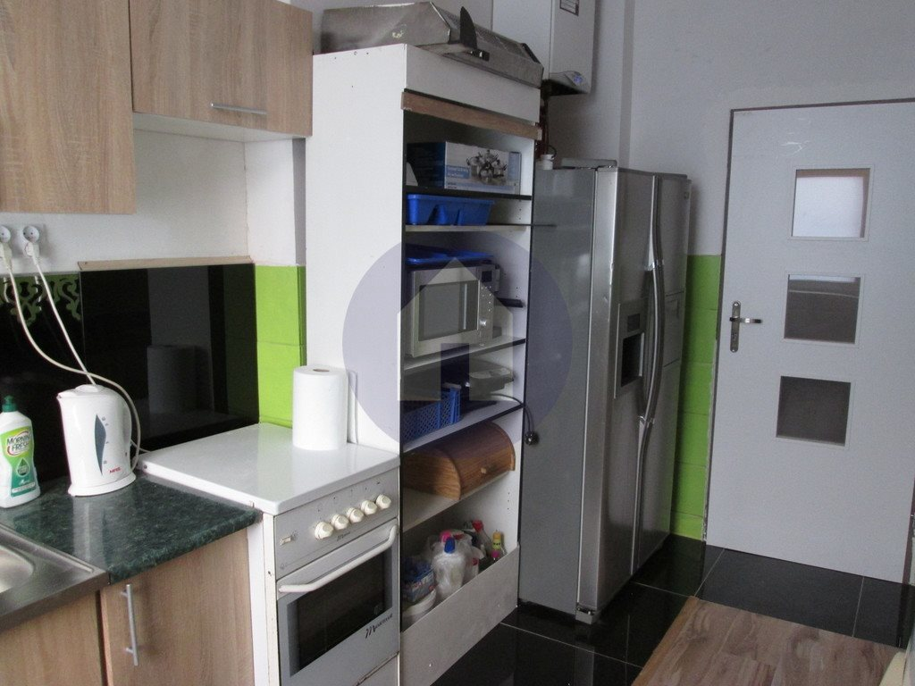 Mieszkanie czteropokojowe  na wynajem Legnica  110m2 Foto 7
