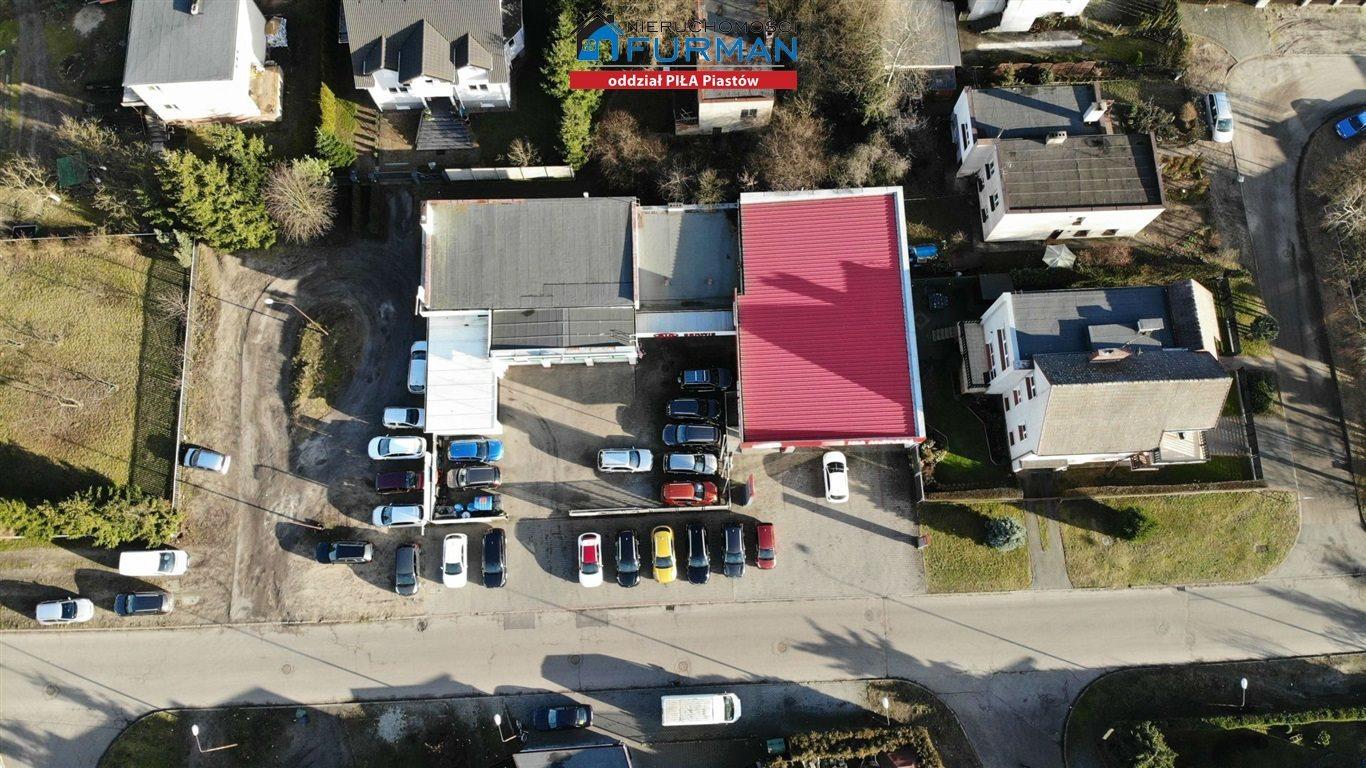 Lokal użytkowy na sprzedaż Piła, Podlasie  499m2 Foto 6
