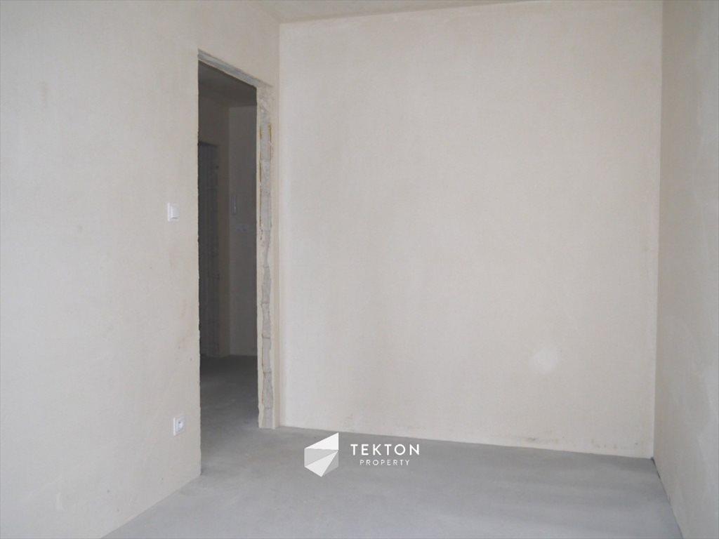 Mieszkanie dwupokojowe na sprzedaż Gdynia, Kacze Buki, Bieszczadzka  40m2 Foto 5