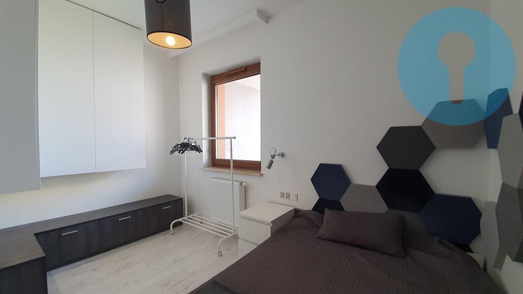 Mieszkanie dwupokojowe na wynajem Kielce, Chęcińska  39m2 Foto 13