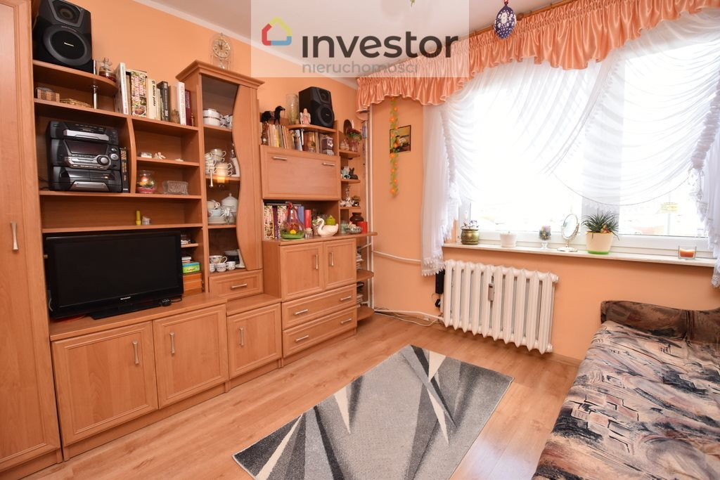 Mieszkanie dwupokojowe na sprzedaż Ostrowiec Świętokrzyski  46m2 Foto 7