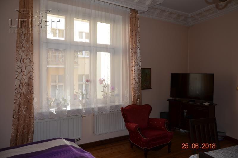 Mieszkanie czteropokojowe  na sprzedaż Sopot, Centrum, CZYŻEWSKIEGO JÓZEFA  103m2 Foto 2
