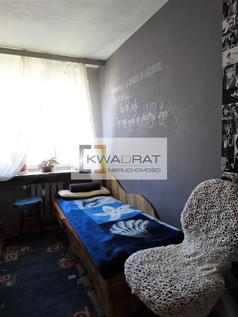 Mieszkanie trzypokojowe na sprzedaż Mińsk Mazowiecki, Armii Ludowej  68m2 Foto 12