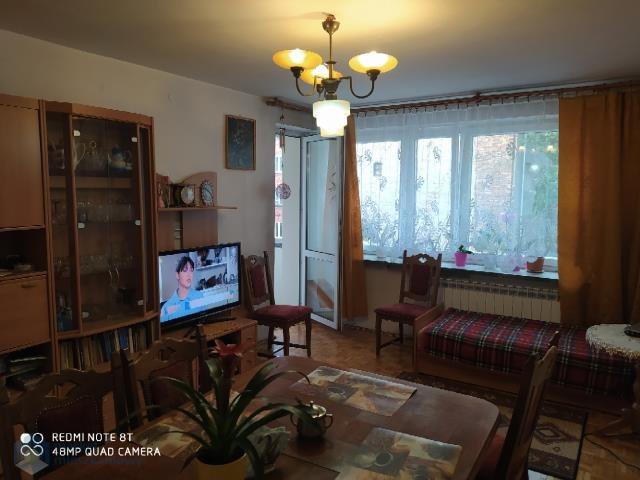 Mieszkanie czteropokojowe  na sprzedaż Warszawa, Praga Północ, Praga  75m2 Foto 2