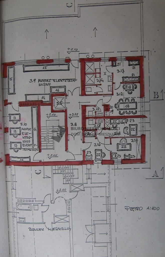 Lokal użytkowy na sprzedaż Warszawa, Ursus, Gołąbki  1050m2 Foto 12