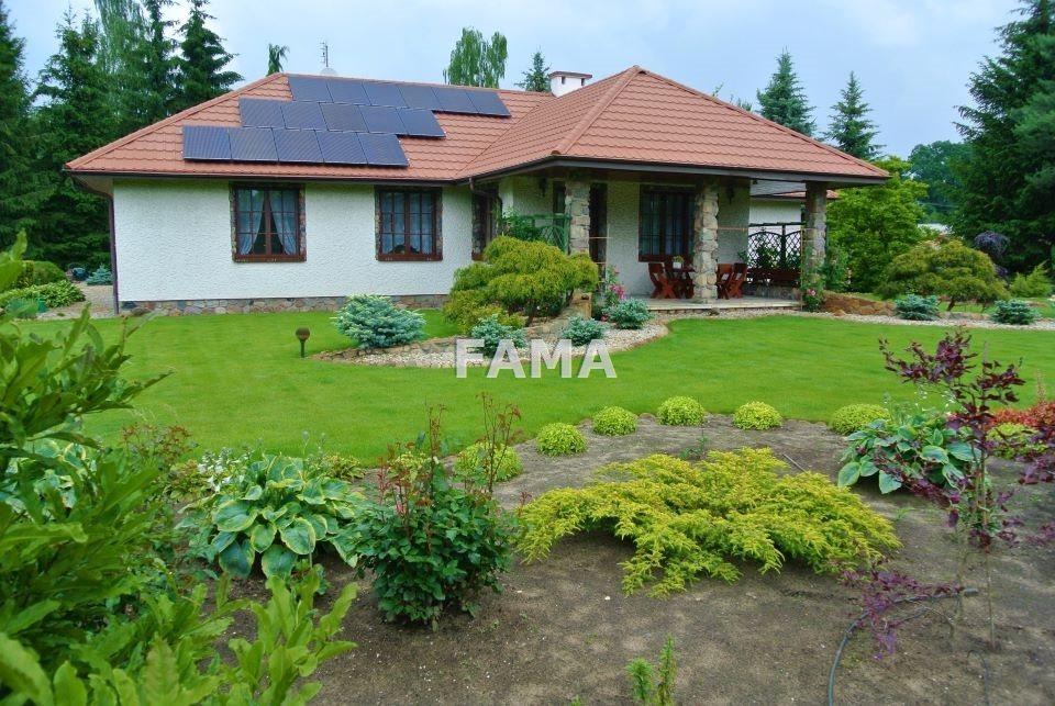 Dom na sprzedaż Cyprianka  168m2 Foto 1