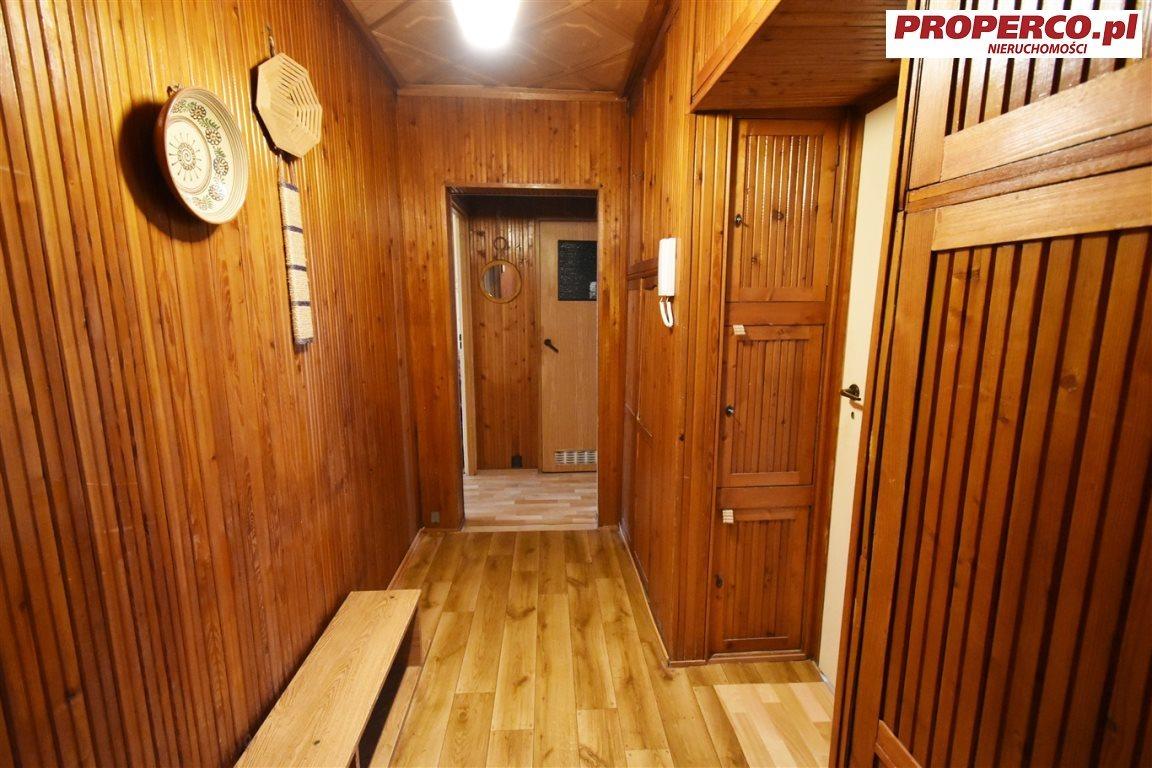Mieszkanie dwupokojowe na wynajem Kielce, Bocianek, Norwida  50m2 Foto 11