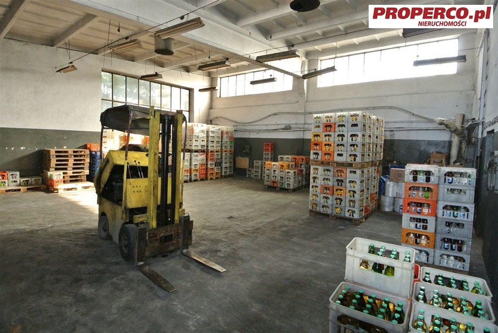 Lokal użytkowy na wynajem Pińczów  550m2 Foto 3