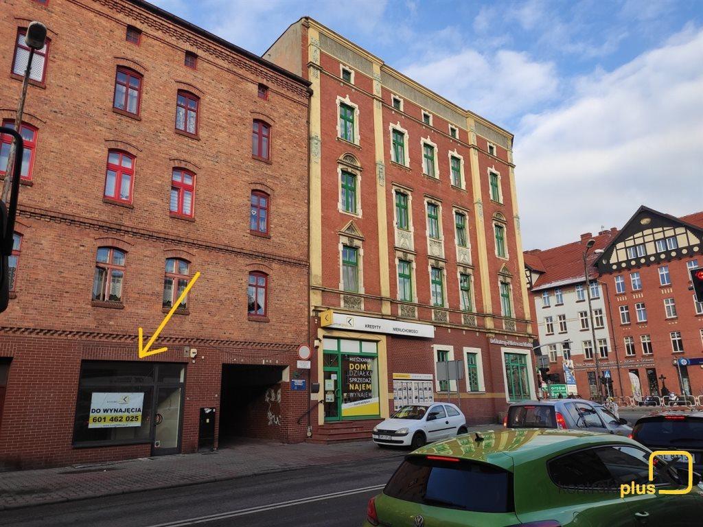 Lokal użytkowy na wynajem Ruda Śląska, Nowy Bytom, Czarnoleśna  50m2 Foto 2