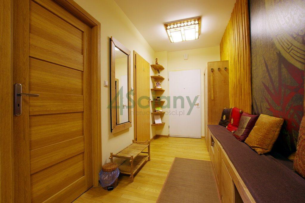 Mieszkanie trzypokojowe na sprzedaż Warszawa, Mokotów, al. Wilanowska  118m2 Foto 3