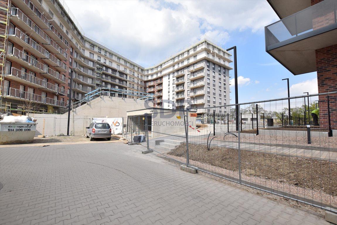 Mieszkanie trzypokojowe na sprzedaż Wrocław, Fabryczna, Popowice, Białowieska  55m2 Foto 6