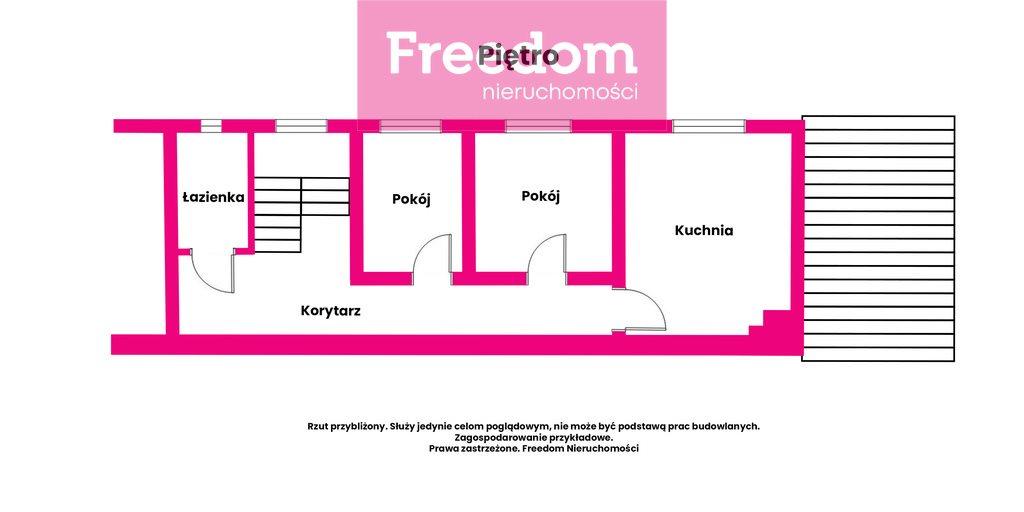 Mieszkanie na sprzedaż Wałcz, Bydgoska  184m2 Foto 13