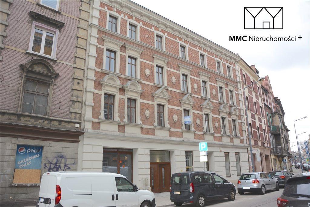 Mieszkanie czteropokojowe  na sprzedaż Bytom, Centrum, Piłsudskiego Józefa  119m2 Foto 1