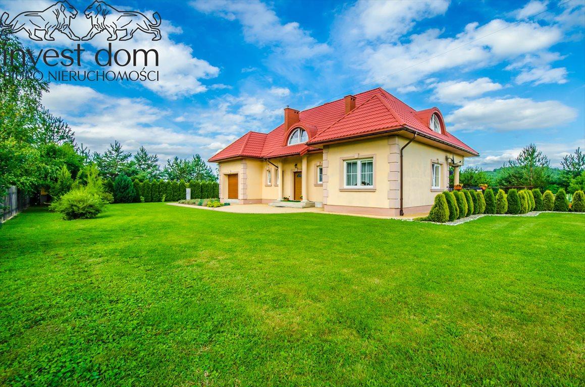 Dom na sprzedaż Lipinki  170m2 Foto 1