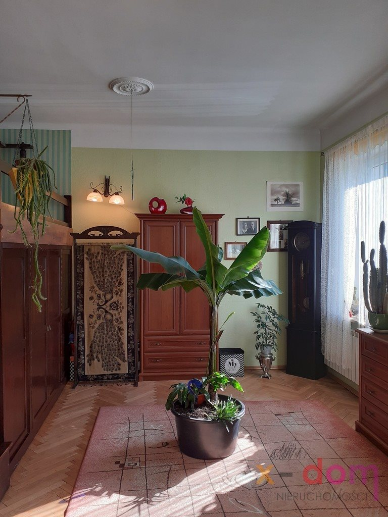 Mieszkanie dwupokojowe na sprzedaż Kielce, Centrum  70m2 Foto 3