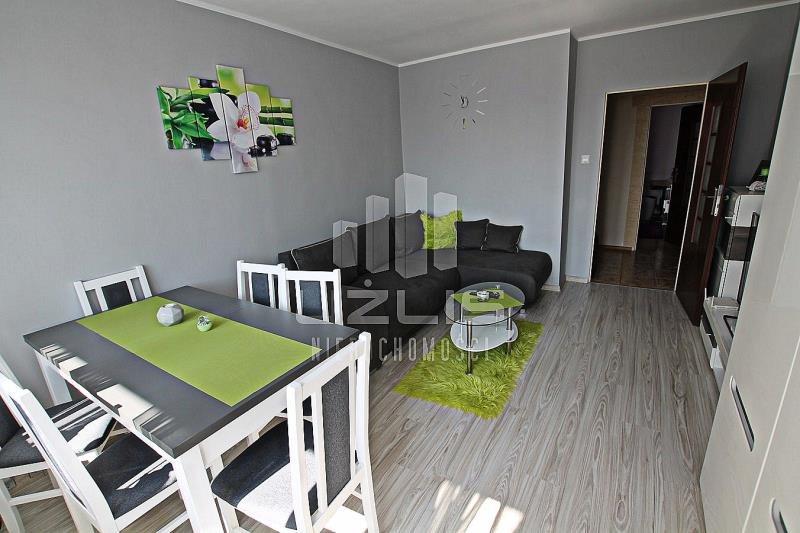 Mieszkanie dwupokojowe na sprzedaż Starogard Gdański, Osiedle Księdza Szumana  40m2 Foto 1