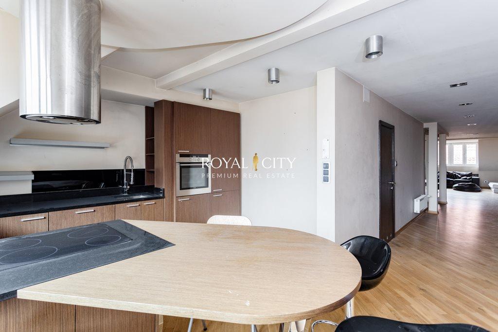 Mieszkanie trzypokojowe na sprzedaż Warszawa, Śródmieście, Stare Miasto, Piwna  127m2 Foto 3