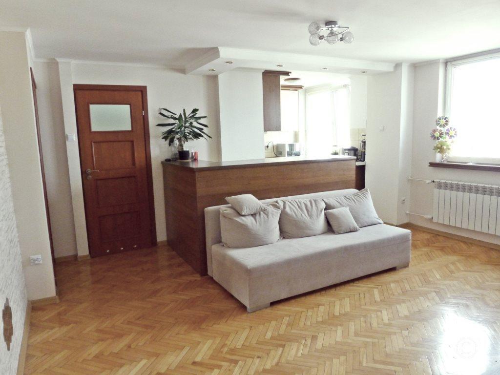 Mieszkanie trzypokojowe na sprzedaż Ozorków  53m2 Foto 1