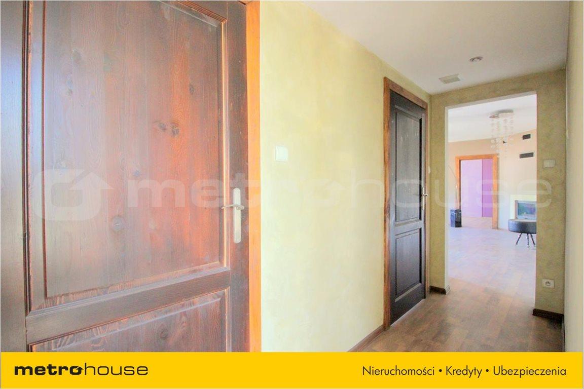Mieszkanie trzypokojowe na sprzedaż Pabianice, Centrum, Konopnickiej  69m2 Foto 5