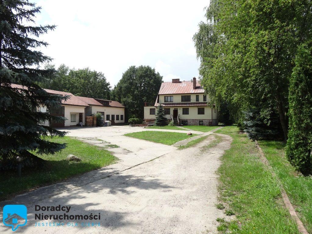 Lokal użytkowy na sprzedaż Józefów, Nadwiślańska  445m2 Foto 3