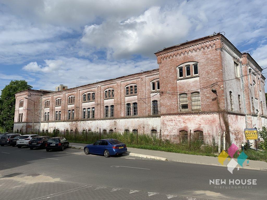 Lokal użytkowy na sprzedaż Olsztyn, Nad Jeziorem Długim, Jacka Kuronia  3000m2 Foto 1