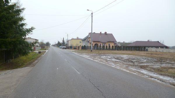 Działka rolna na sprzedaż Radom, Nowa Wola Gołębiowska  11418m2 Foto 1