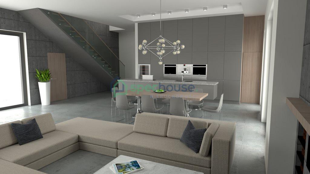 Dom na sprzedaż Chyby  373m2 Foto 12