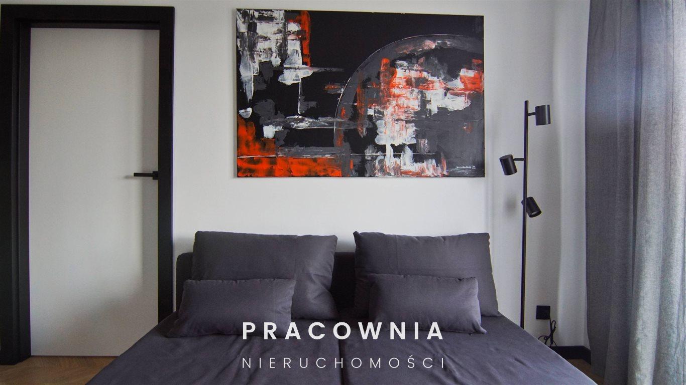 Mieszkanie dwupokojowe na sprzedaż Niemcz  35m2 Foto 2