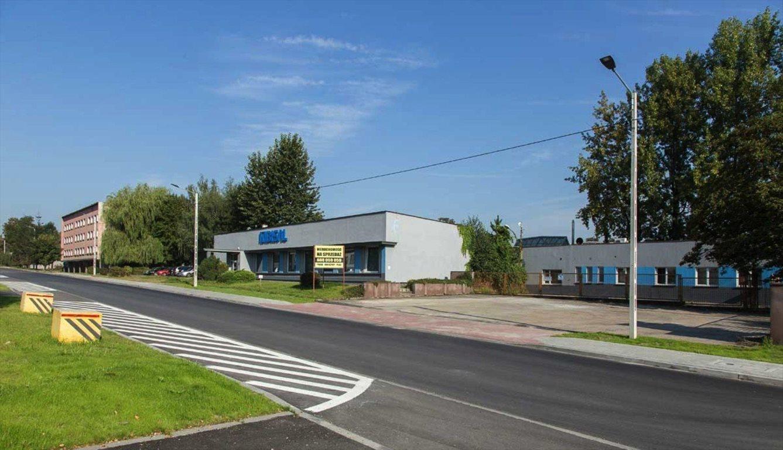 Lokal użytkowy na sprzedaż Bytom, Bobrek, ŚW ELŻBIETY. Nieruchomość biurowo - magazynowa.  22159m2 Foto 3