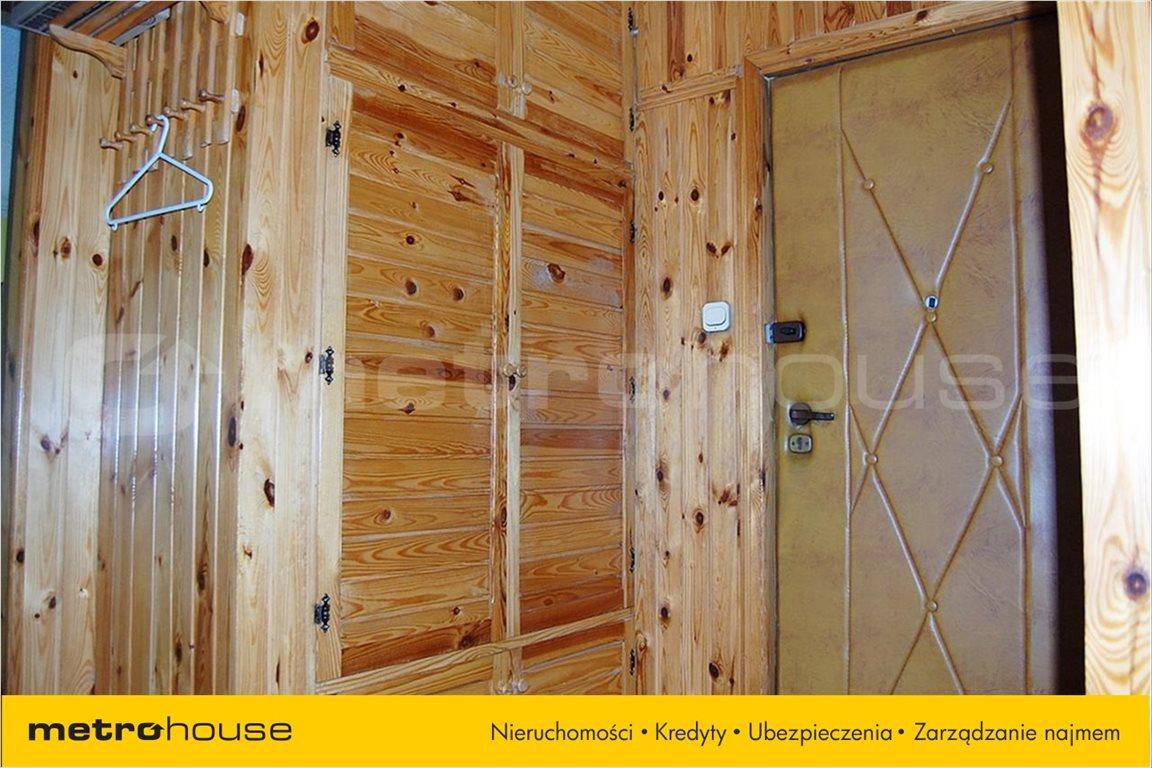 Mieszkanie dwupokojowe na sprzedaż Żórawina, Żórawina, Wrocławska  54m2 Foto 10