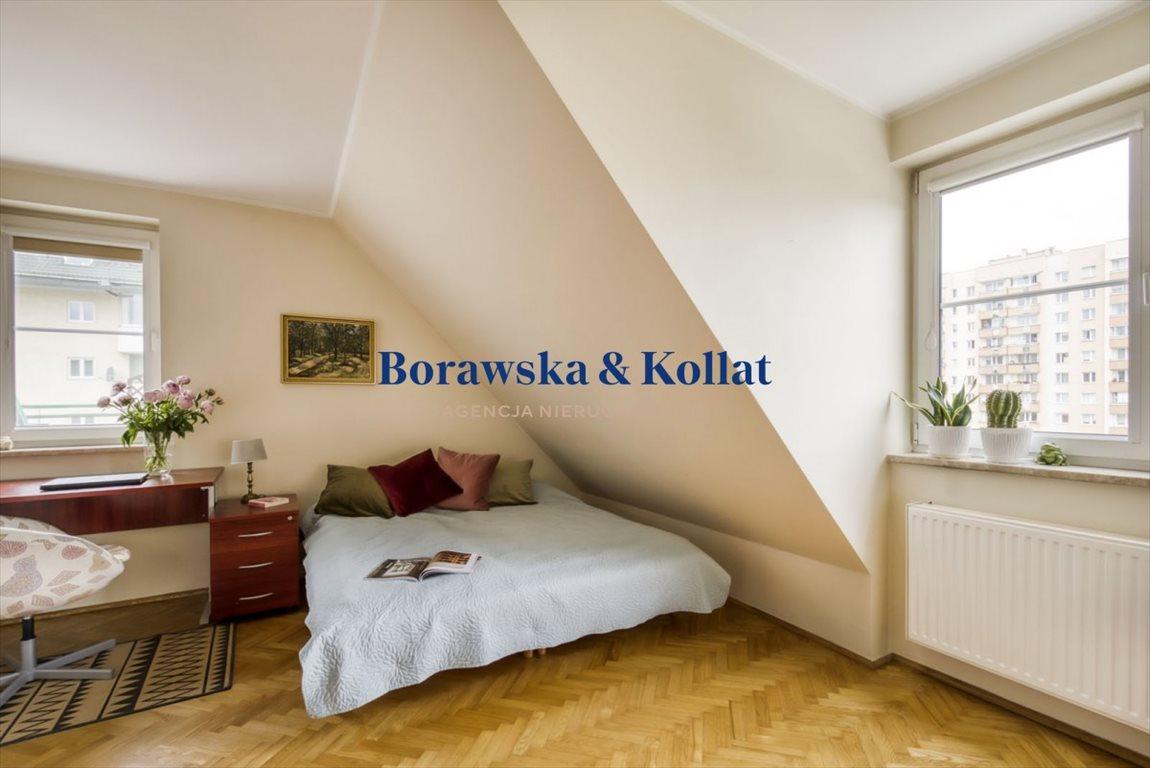 Mieszkanie czteropokojowe  na sprzedaż Warszawa, Bemowo, Wrocławska  120m2 Foto 4