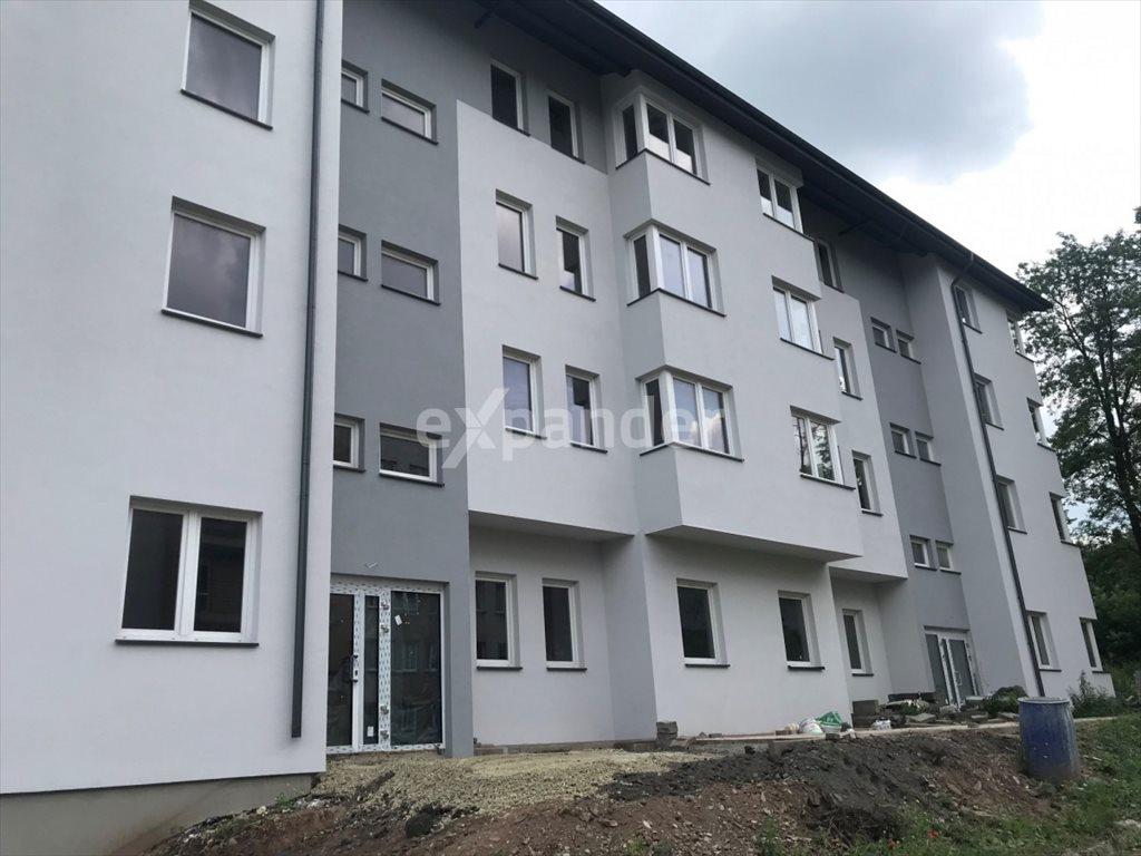 Mieszkanie trzypokojowe na sprzedaż Jaworzno, Ludwika Solskiego  60m2 Foto 1